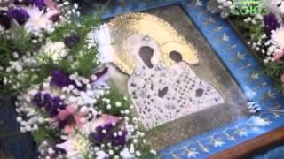 видео тихвинская церковь