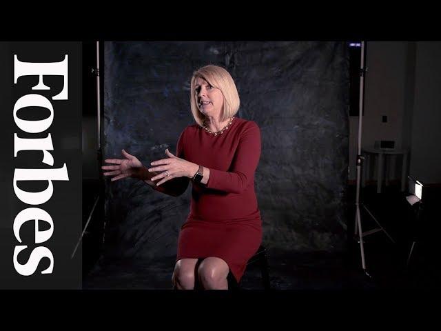 Cisco's Karen Walker: Leading A Transformative Marketing Journey