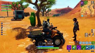 Fortnite dire roleplay