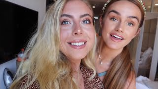 SYD AND ELL TAKE BARCELONA! Ft. Lucy Flight, ItsSabrina, Elle Darby & Misha Grimes!!! Ad