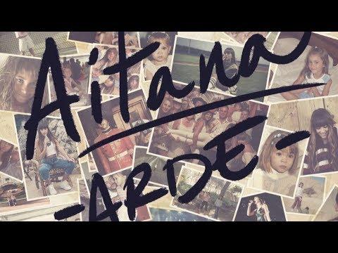 Arde - Single (Aitana) | Análisis