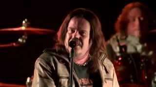 Tank - War Machine Live 2012 - Full DVD