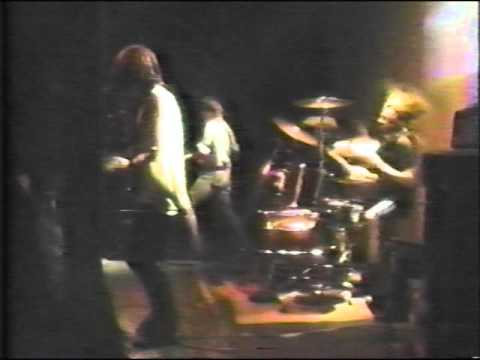 Three on a Hill   Theater Gallery   Dallas, Texas   June, 12, 1987