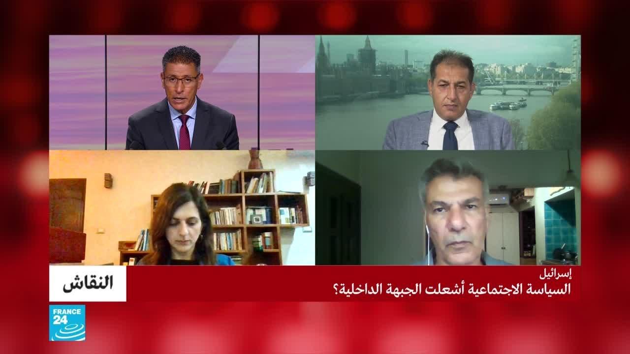 إسرائيل: السياسة الاجتماعية أشعلت الجبهة الداخلية؟  - نشر قبل 4 ساعة