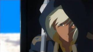 GOD EATER (ゴッドイーター) プロモーションアニメ