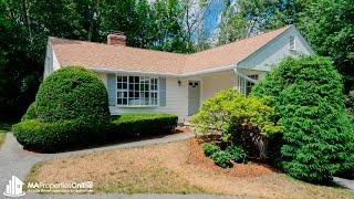 Home for Sale - 9 Lincoln Terr, Lexington