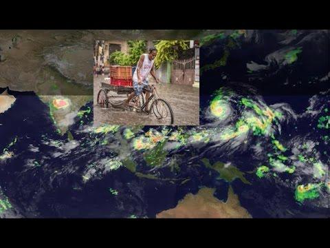 ClimateBits: Monsoons