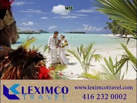 Leximco Travel - Your Vacation is Our Profession