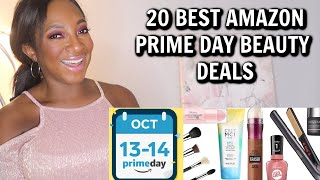 Prime Day Deals For The Beauty Lover