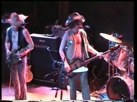 SYRUP   2000 03 25   live @ Troubadour, West Hollywood California, USA   48min38 HI8 MASTER