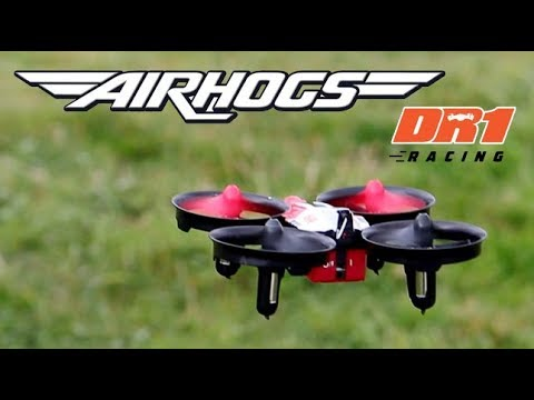 Airhogs DR1 Toy Racing Drone Series
