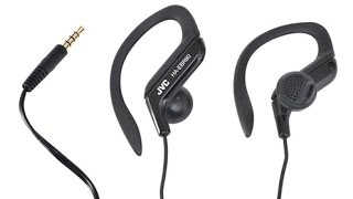 JVC-HA-EBR80 Headphones (Great for PS4 Controller) review