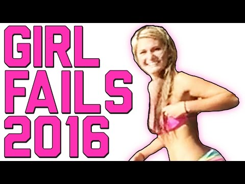 Thumbnail: Girl Fails: Best of the Year 2016 || FailArmy