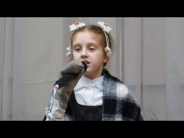 Изображение предпросмотра прочтения – ЕкатеринаПугачева читает произведение «Ленинградский салют» (Варламова Татьяна)