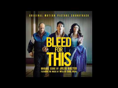 """Julia Holter - """"Show Me How You Fight"""" (Bleed For This OST)"""