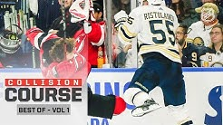 NHL Collision Course: Best of the Year - Part 1