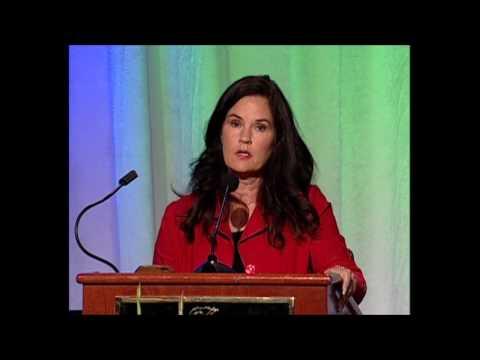 Stacey Bess Keynote Speech