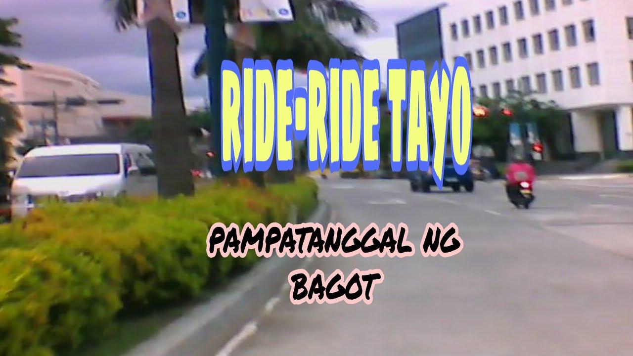 Pampatanggal Bagot