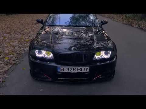 BMW E46 M3 SMG Show Car   Masinisti Ep. 12