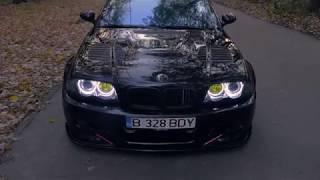 BMW E46 M3 SMG Show Car | Masinisti Ep. 12