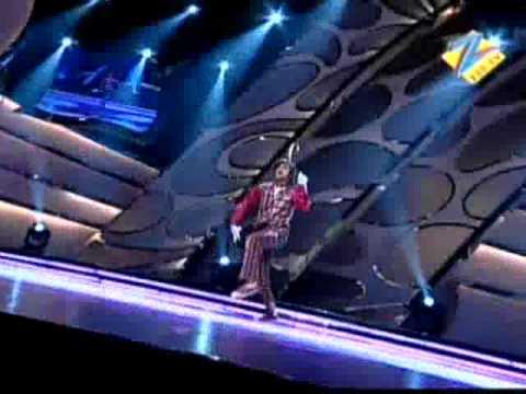 Prince locking & Popping Pak chik pakra