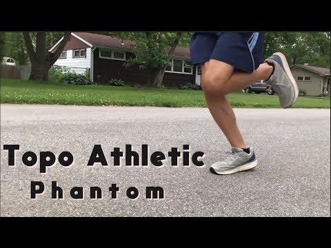topo phantom