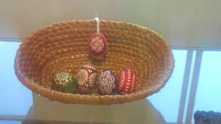Vlog: Жизнь в Чехии - Юбилей свадьбы/ Музей/Raw food тортики