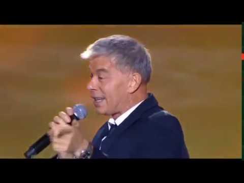 Олег Газманов когда мне будет sixty-five  (Russian Music box ) 2016