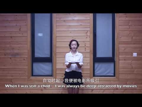 Amazing Thailand Film Challenge-Introduction of Hu Yuting and Liu Zhaozhen