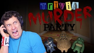 MORE MURDER PARTY! | Jackbox Party Pack 6