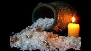 Ритуал с солью на богатство работает только в воскресенье Shorts