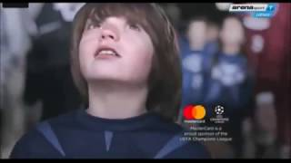 UEFA Champions League 2017 Outro - MasterCard & PlayStation SRB