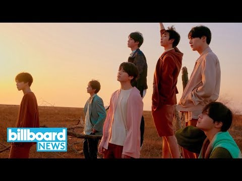 'Five, Always' Announced as BTS Ends Fifth Anniversary Festa Event | Billboard News
