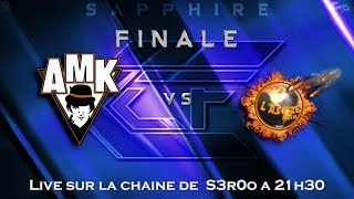 🔴 Finale CCF League Sapphire   Clash Of Clans