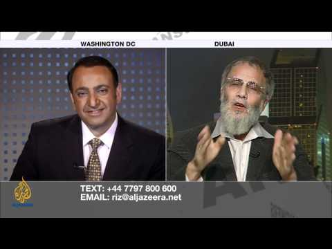 Yusuf Islam interview  (formerly Cat...