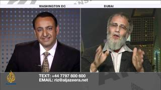 Yusuf Islam interview  (formerly Cat Stevens) talks about his faith; the West and the Muslim world