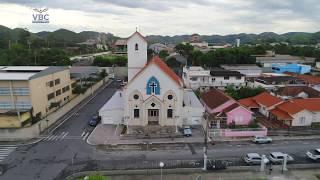 💒 Barra Mansa 💒 Paróquia de Santo Antônio de Pádua