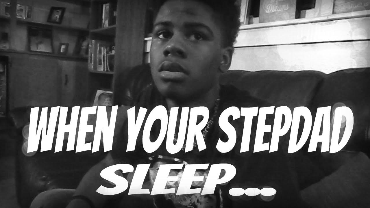 Download When Your Stepdad Sleep!