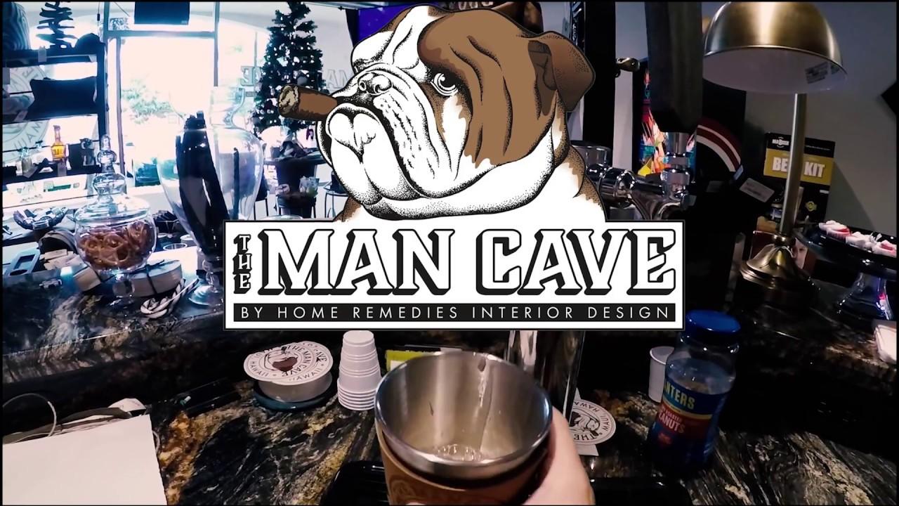 Man Cave Group : The man cave tour maui coolest bathroom ever pinball
