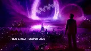 Gambar cover BLN & Keiji - Deeper Love [HQ Free]