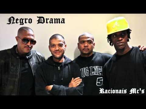 Racionais Mc's - Negro Drama