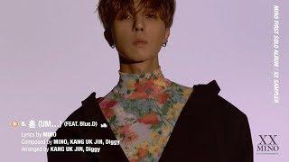 MINO (송민호) - 흠 (UM..) Feat. Blue.D [Sub Español]
