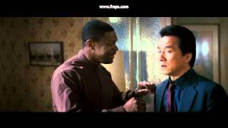 "Rush hour 3 "" Holy Mother of jesus SHE"