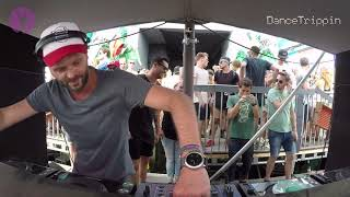 Funkerman [DanceTrippin] Solar Weekend Festival DJ Set