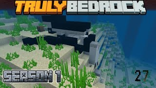 Truly Bedrock Episode 27: Finishing the mini game and tizz's new truck