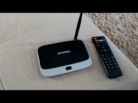 Q7 BOX TV COM ANDROID 4 4 2 TRANSFORME SUA TV EM SMART TV