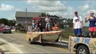 Pawleys Island Parade (2008)