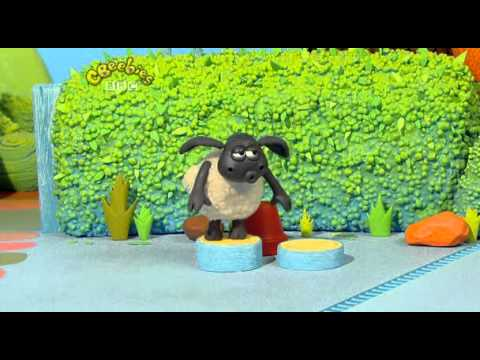 Timmy Time Season 1 Episode 2 - Timmys Hiccup Cure