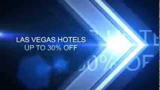 Hotel Deals in Las Vegas NV