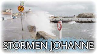 Stormen Johanne